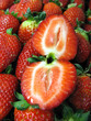 Fresh strawberry - Morango