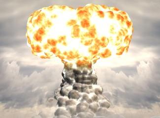 Nuclear Nuke