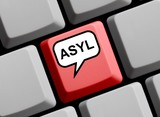 Alles zum Thema Asyl im Internet poster
