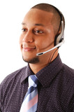 Business support operator