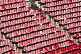 seats soccer stadium