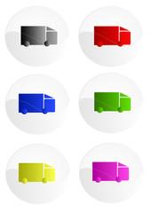Logos de camions