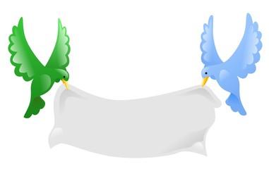 catrellone uccellini