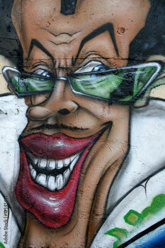 graffiti,tag,rap,art, peinture, rubain, urbaine, culture © DjiggiBodgi.com
