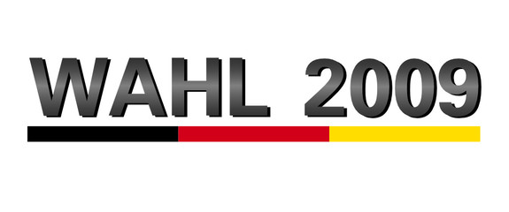 Wahl 2009