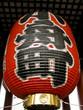 Big lantern at Sensoji Temple, Tokyo Japan