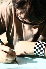 dibujante 5