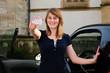 Führerschein bestanden eigenes Auto