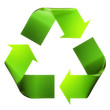 Logo Recyclage Plastique