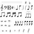 Pour composer de la musique 001