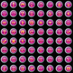 boton web