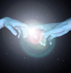 creazione uomo