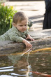 boy at fountain 7
