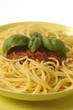 Spaghetti al ragù alla bolognese - Primi piatti - Emilia R.