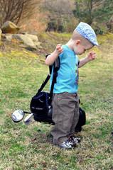 Aspiring Golfer