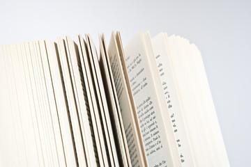 Libro aperto 3