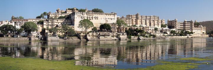 Maraja palace, Udaipur