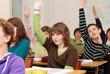 Participer en classe