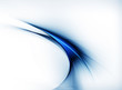 linear blue motion