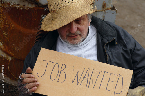 Job wanted