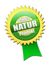 reines Naturprodukt