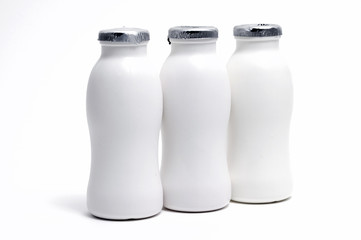 tres botellas