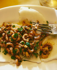 Venetian Meal