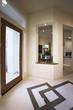 Modern Foyer