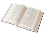 Fototapeta uczyć się - Biblia - Książki