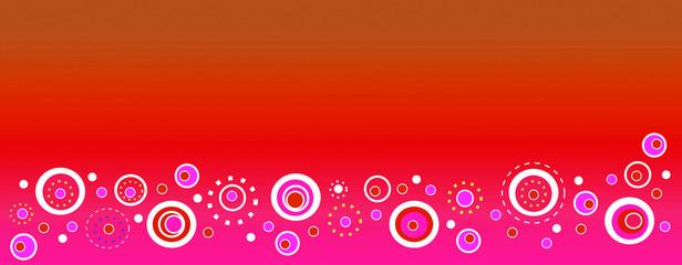 Cercles acidulés