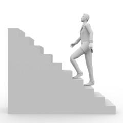 walk up stairs_001
