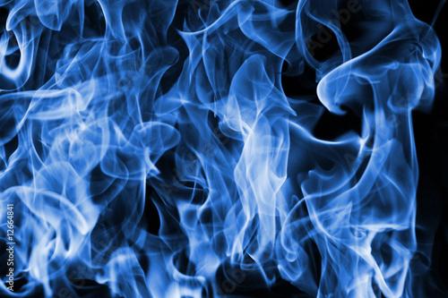 In de dag Vuur / Vlam fire backdrop
