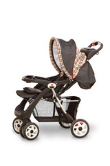 Baby Carriage (Stroller)