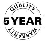 Quality Warranty poster