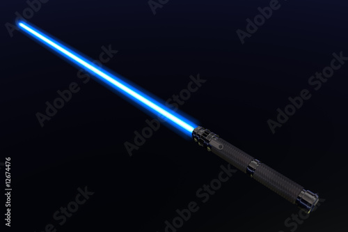 Light saber © Scanrail