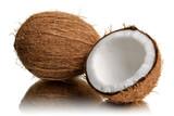 Fototapety coconuts 3