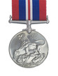 Second World War medal