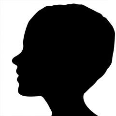 profil d'enfant