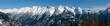 Panoramica Alpi Ossolane