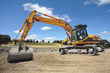 Industrial Earthmover - 12716446