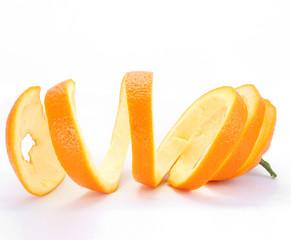 peau d'orange ;-)