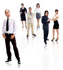 people - workforce