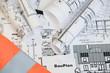 Bauplan Bauschutz