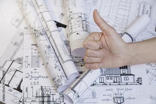 Top Leistung Bauvorhaben