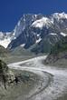 Die Straße der Gletscher