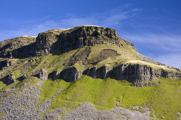 Pen - Y - Ghent hill, Yorkshire dales, Yorkshire, England