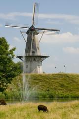 Windmill Nooit gedagt