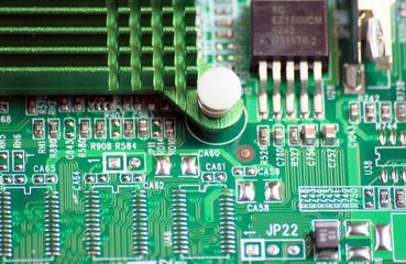 Macro View of Computer Circuits 4