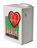 miniPack Advisory - reduce cholesterol