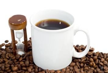 Timed Coffee Break
